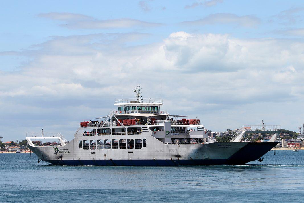 Agendamento para ferry-boat pelo SAC Digital registra mais de duas mil solicita��es