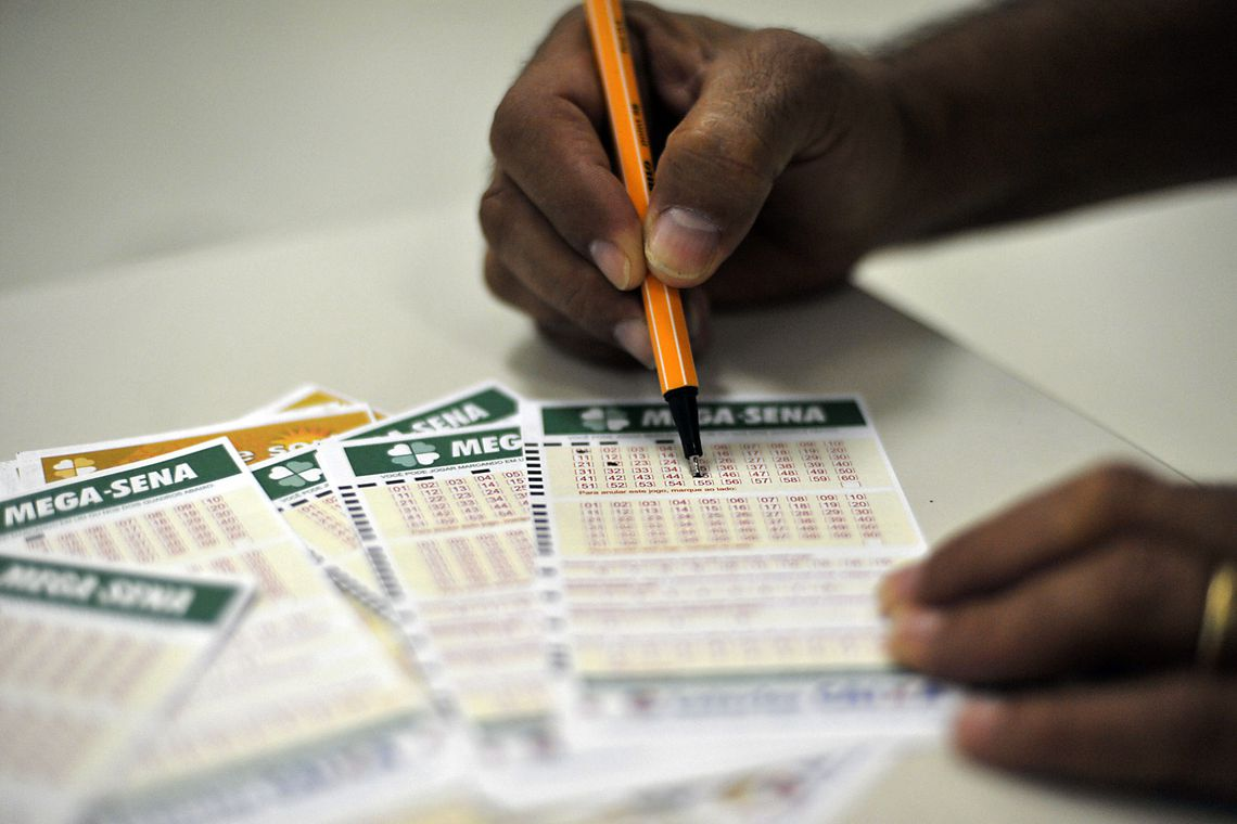 Loterias ficam mais caras a partir de domingo