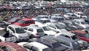 Detran-BA faz leilão de sucatas de veículos para desafogar pátios de delegacias