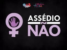 Campanha contra assédio às mulheres será lançada amanhã (03)