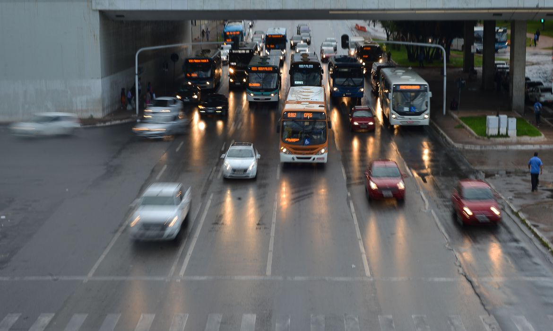 Câmara muda Código de Trânsito e aumenta validade da CNH para 10 anos