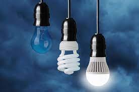 L�mpadas LED resultam em economia de energia para Salvador