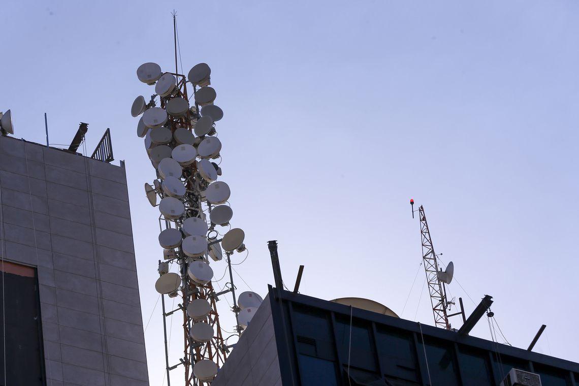 Anatel aprova Plano Estrutural de Redes de Telecomunica��es