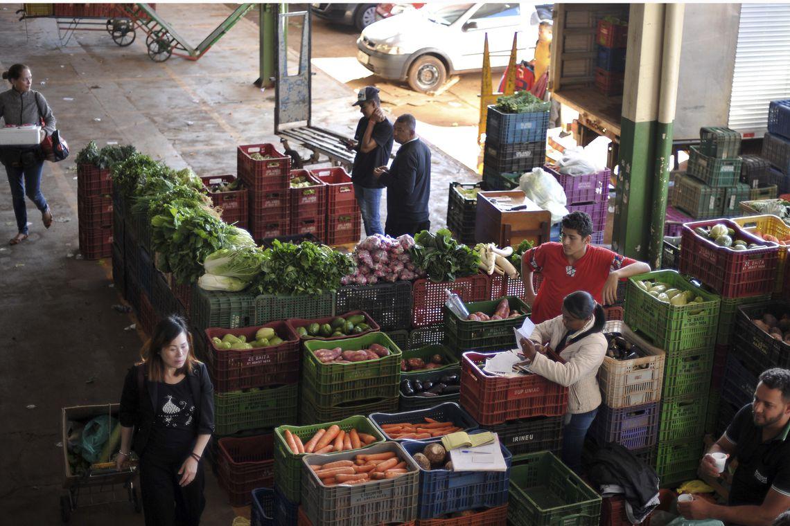 Ministério publica normas de qualidade para frutas e verduras