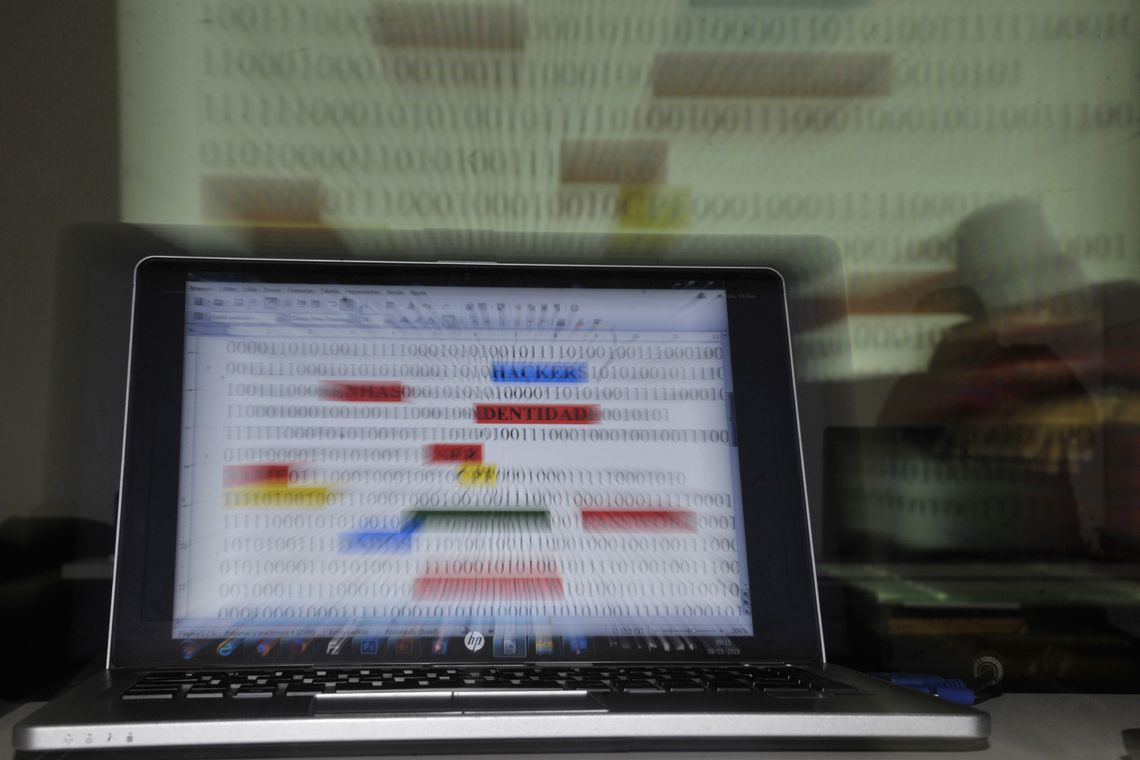 Governo regulamenta uso de dados de cidad�os e cria cadastro unificado