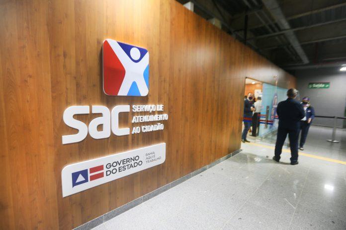 SAC Pituaçu realiza 15,6 mil atendimentos no primeiro mês de funcionamento
