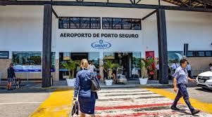 Porto Seguro ter� 12 novos voos da Latam