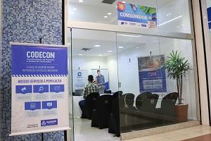 Codecon ajuda consumidores na revis�o de juros banc�rios abusivos