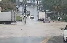 Salvador terá chuva nas primeiras semanas de junho