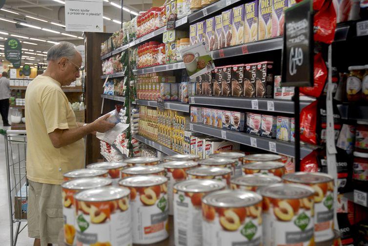 Infla��o para idosos fecha 2018 em 4,75%, informa FGV