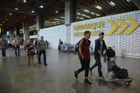 Guarulhos é considerado o melhor aeroporto do país em sua categoria
