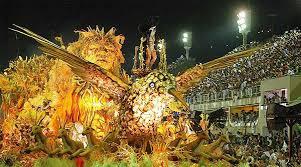 Carnaval deve movimentar R$ 6,25 bilhões na economia