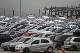 Produção de veículos aumenta em fevereiro, diz Anfavea
