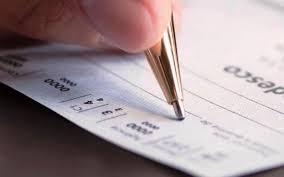 Cheques de qualquer valor serão compensados em um dia útil a partir de hoje (16)