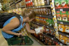 Supermercados registram crescimento nas vendas no primeiro trimestre
