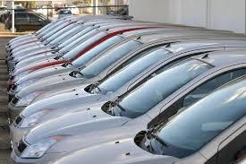 Vendas de veículos aumentam 38,5% em um ano, aponta Anfavea