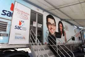 SAC Móvel no Salvador Norte Shopping inclui serviços do Procon e Ceprev