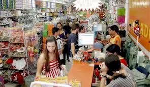 Confian�a do consumidor segue estagnada, diz pesquisa