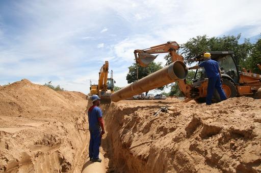 Constru��o civil lidera gera��o de emprego na Bahia em 2019