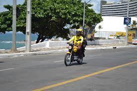 Transalvador orienta motociclistas quanto �s mudan�as no c�digo de tr�nsito