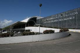 Anac apura falta de energia no aeroporto de Salvador