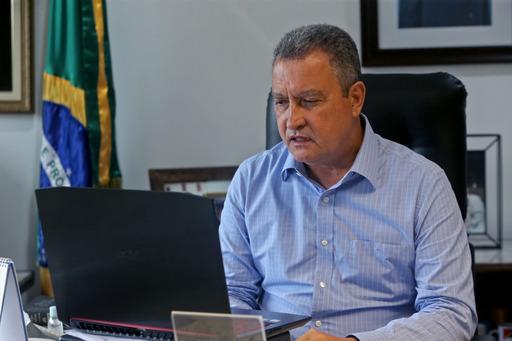 Governador anuncia antecipa��o de feriados na Bahia