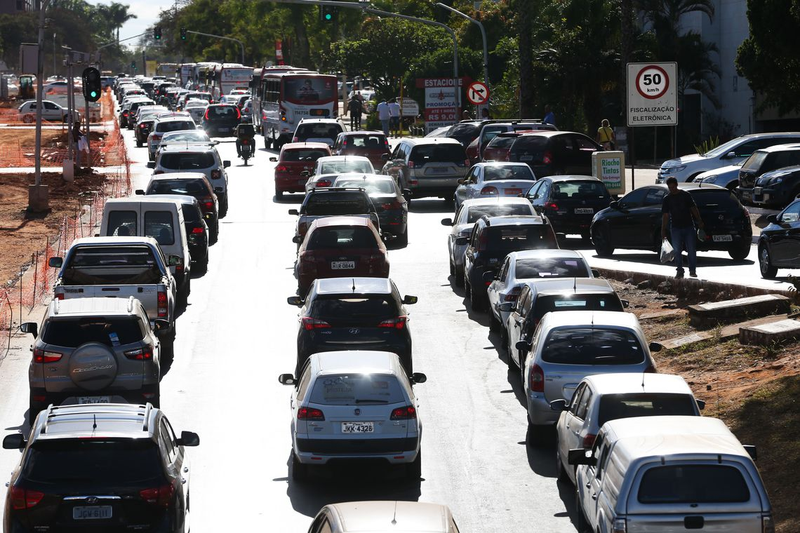 Motoristas podem ter desconto de até 30% no valor do IPVA. Na Bahia, só 10%