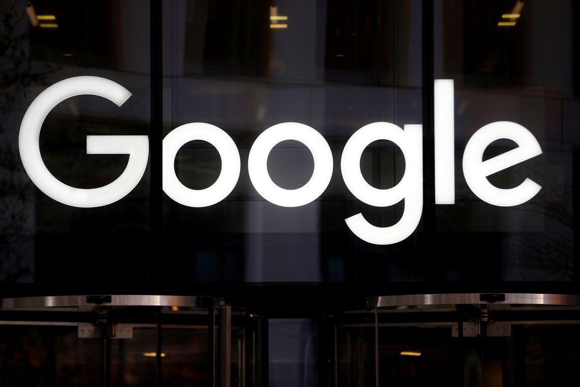 Procuradores dos EUA abrem investiga��o antitruste contra o Google