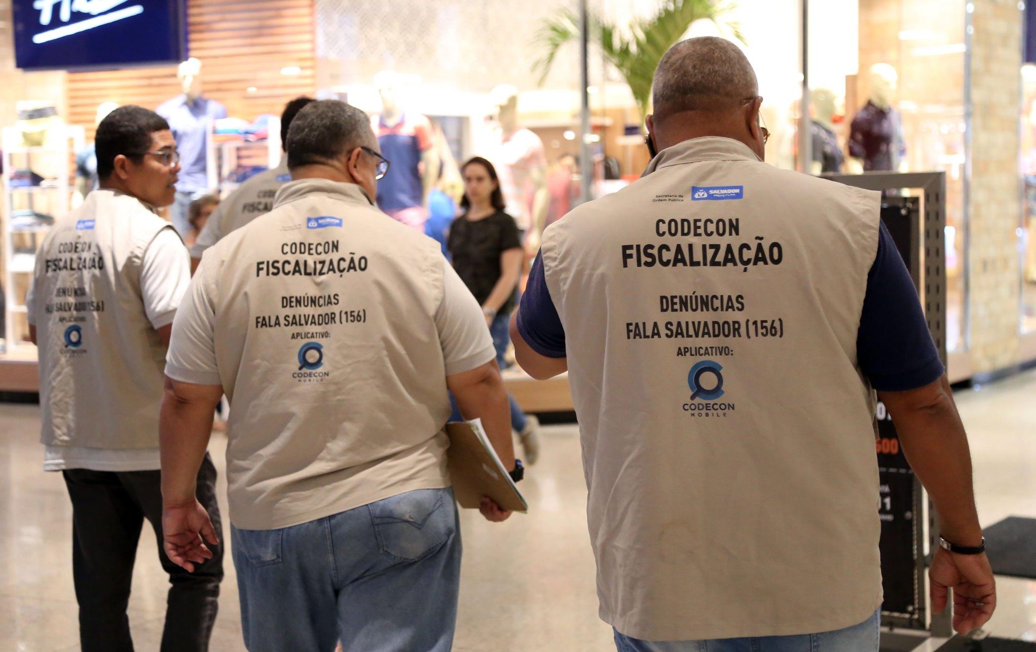 Codecon entrega selo para capacitados na primeira turma do Lojista Legal