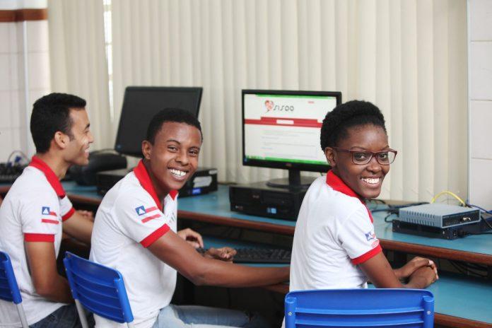 Educar para Trabalhar inscreve para 151 mil vagas de curso de qualifica��o