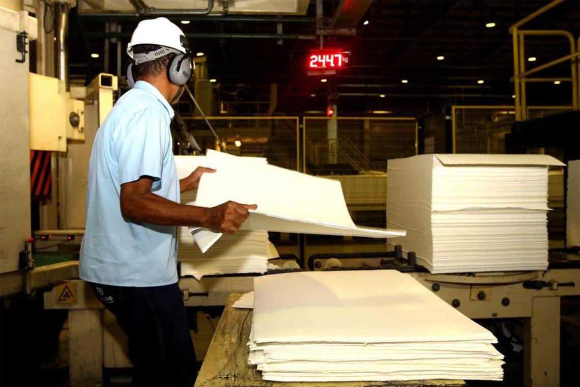 Indicador de custos industriais sobe 1,1% no segundo trimestre