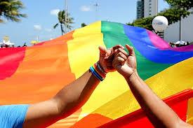 Brasil � o pa�s que mais pesquisa a palavra homofobia na internet