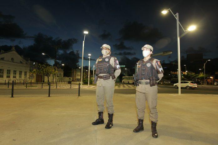 Governo do Estado prorroga toque de recolher at� 17 de maio