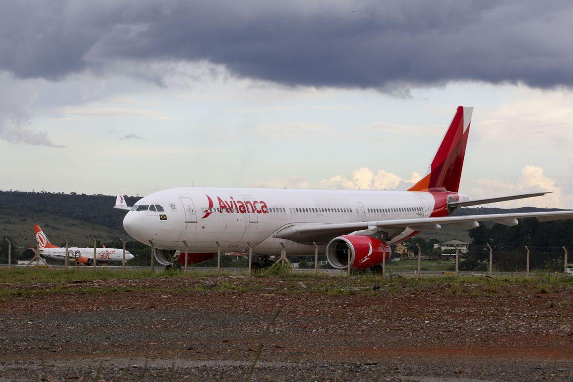 Azul oferece US$ 145 milhões para comprar parte da Avianca