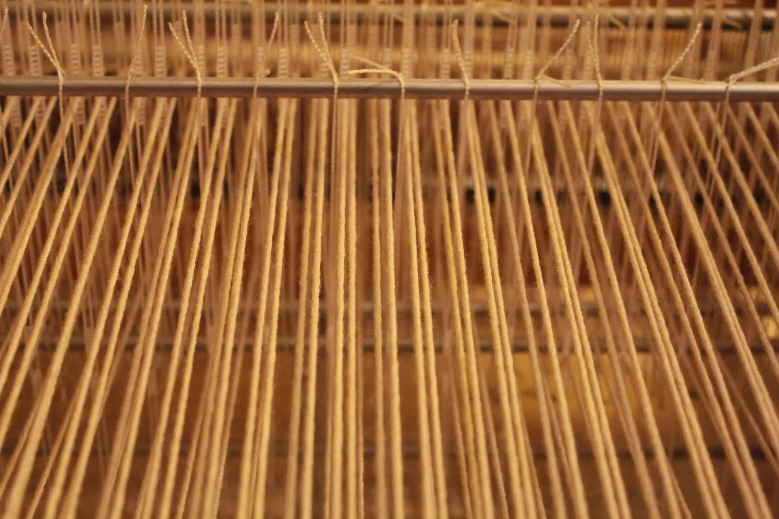 Projeto abre inscrições para curso gratuito de tecelagem