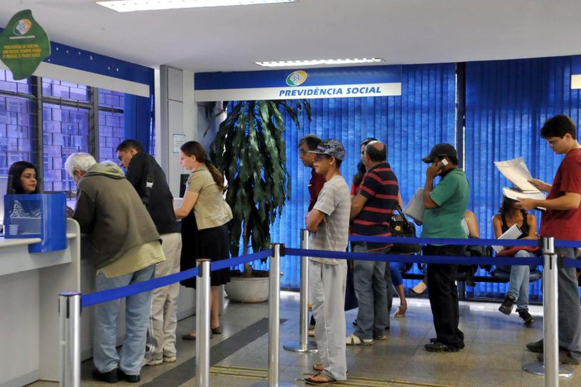 Leilão da folha do INSS gera arrecadação e aumenta bancos pagadores