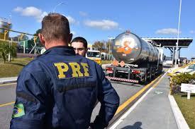 Opera��o de feriado reduziu em 4% o total de acidentes graves, diz PRF