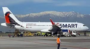 Primeiro voo da JetSmart chega nesta sexta (27) a Salvador