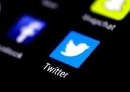 Twitter teve 2,7 milh�es de postagens sobre diverg�ncias pol�ticas
