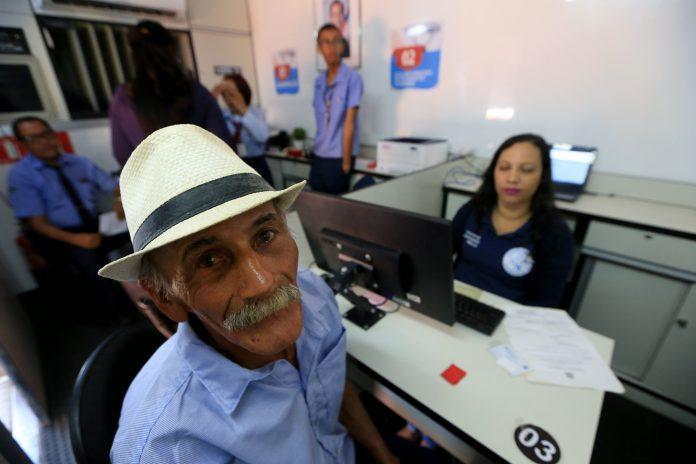 Benef�cio de aposentados e pensionistas do Estado ser� pago na quinta (29)