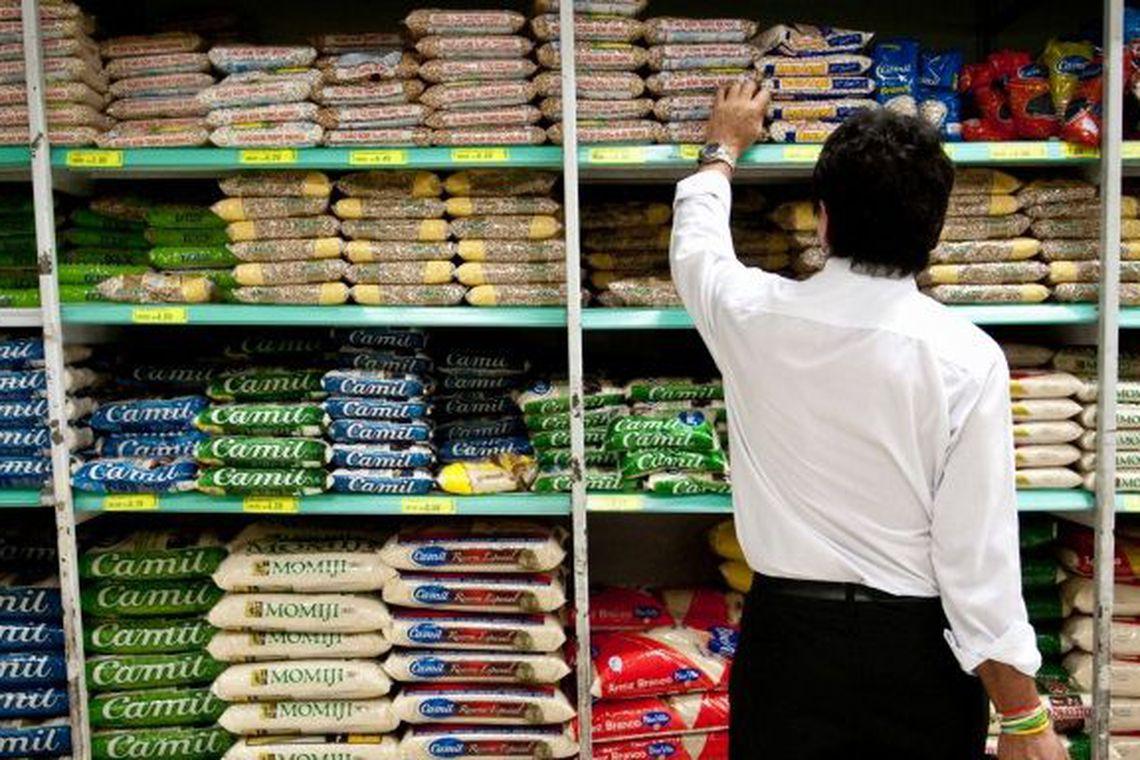 Infla��o para fam�lia de baixa renda teve alta de 1,19% em dezembro