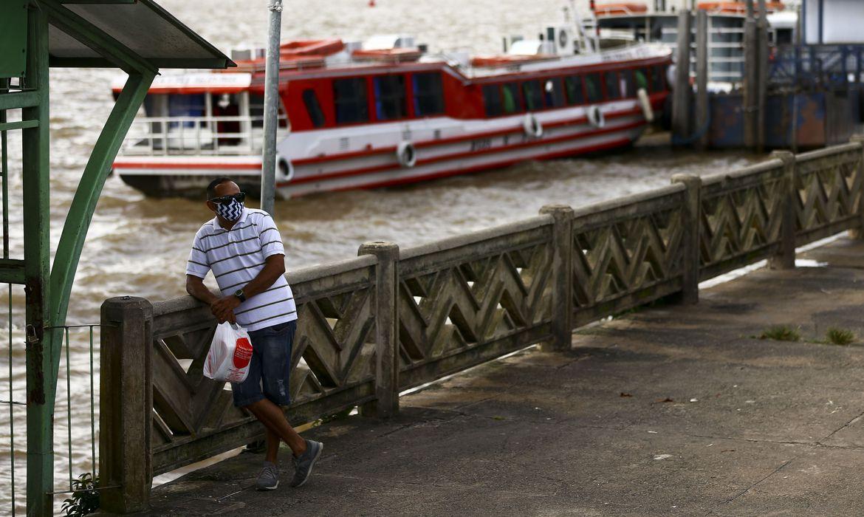 Governo prorroga restri��es � entrada de estrangeiros