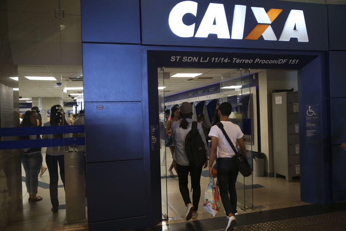 Tr�s milh�es de clientes da Caixa poder�o quitar d�vidas com desconto
