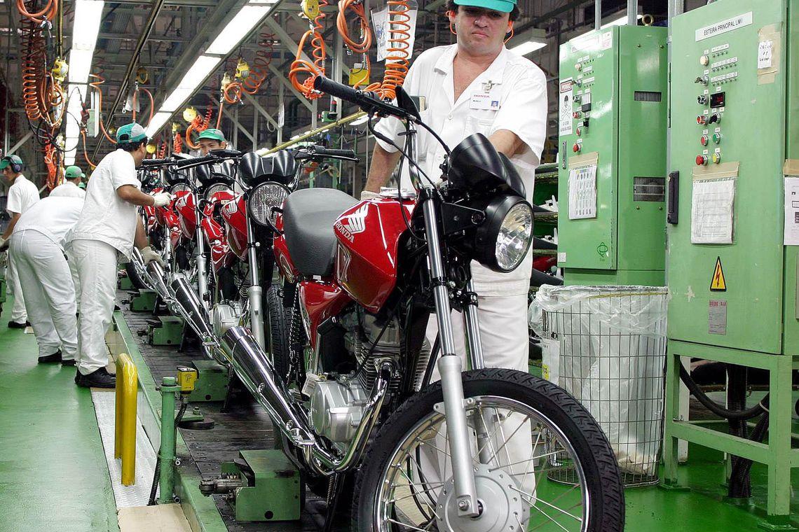 FGV: PIB cai 0,1% no primeiro trimestre do ano
