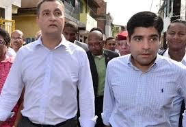 ACM Neto e Rui Costa entregam posto de saúde em San Martin nesta terça-feira (24)