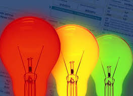 Conta de luz pode ter bandeira amarela ou at� verde em dezembro