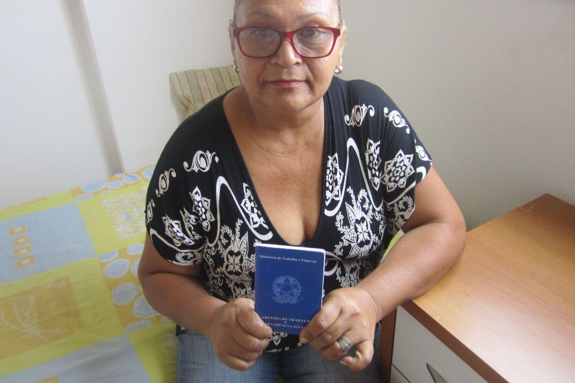 Ipea: trabalho dom�stico � exercido por mulheres mais velhas
