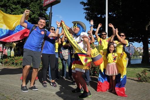 Copa Am�rica e S�o Jo�o impulsionam turismo e consumo na capital