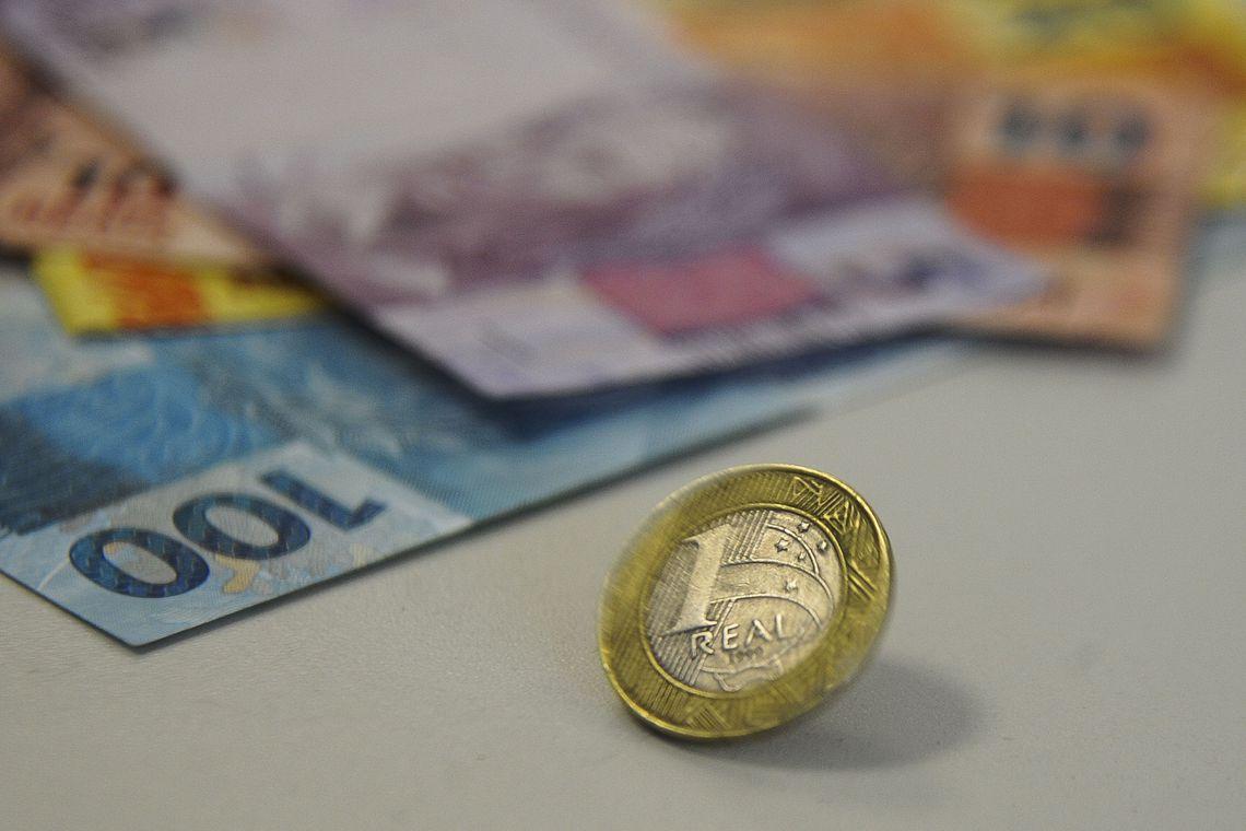 Mercado financeiro reduz estimativa de infla��o este ano para 3,56%