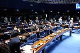 Texto-base de projeto sobre distrato imobili�rio � aprovado no Senado